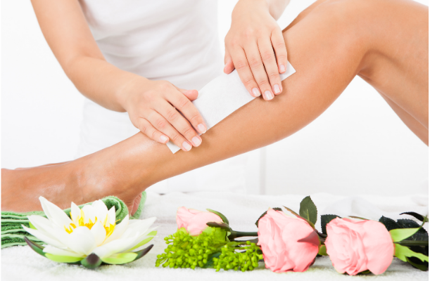 Wax treatments